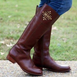 Tory Burch | Kieran Riding Boots